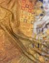 Pañuelo Klimt 100% seda - Adele Bloch Bauer