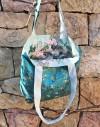 Kit sac cabas Van Gogh Amandier en fleurs