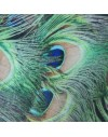 Échantillons de tissus de soie 15x20 cm
