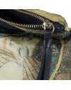 Pochette de seda Klimt - El Beso