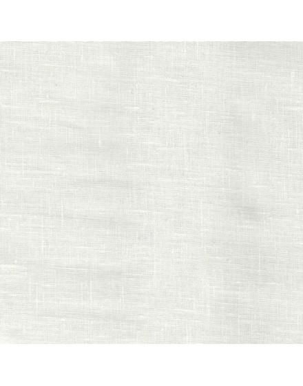 Linen precut fabric - natural white