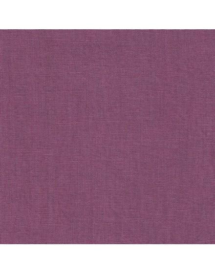 Retal de lino - morado claro