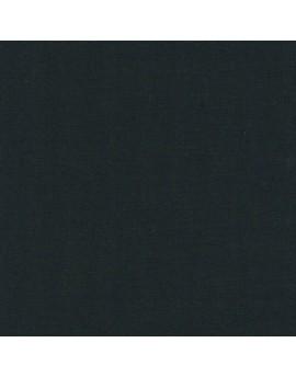 Retal de lino - negro