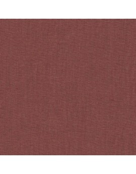 Linen precut fabric - brick