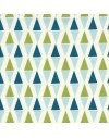 8 fat quater bundle organic children fabric Set Sail by Birch Fabrics