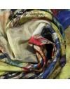 Custom printed silk fabric by the meter - silk Habotai